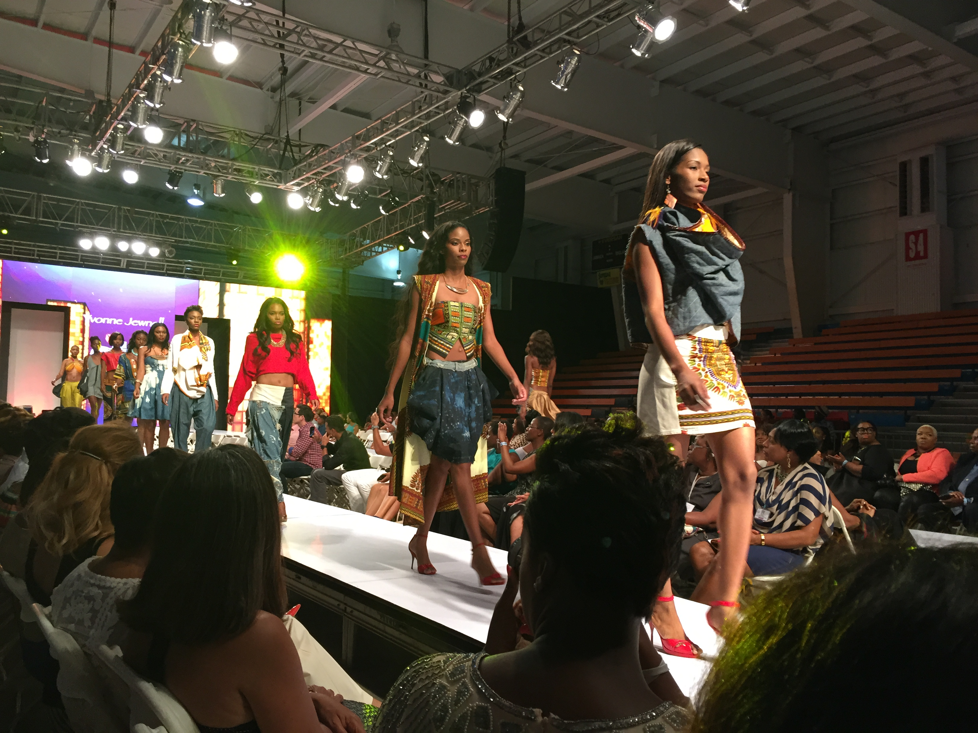 Designs by Yvonne Jewnell