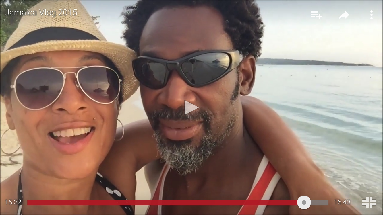 Jamaica Vlog/Blog
