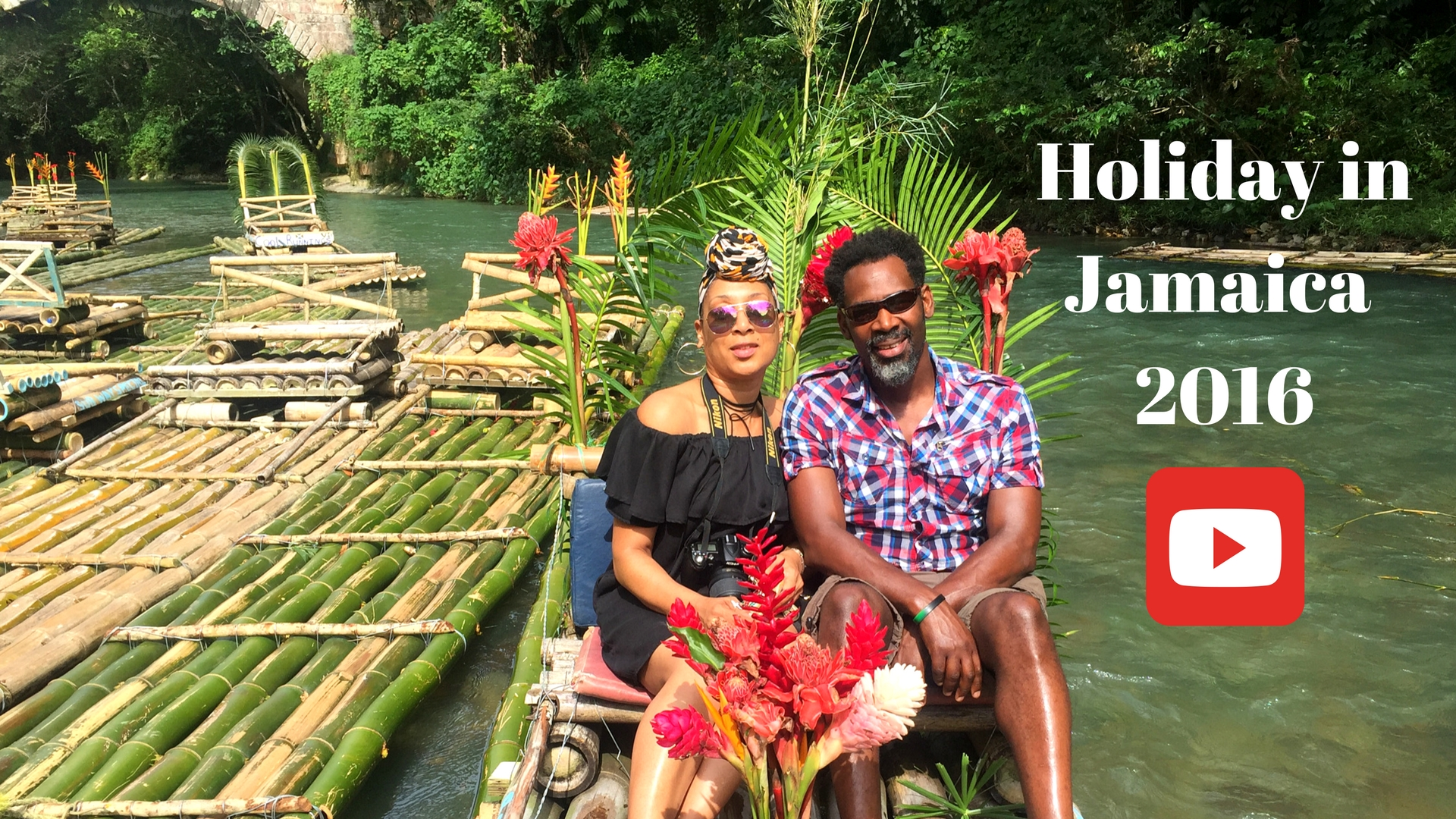 Jamaica Holiday